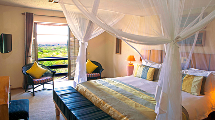 Elephant Hills Book Accommodation